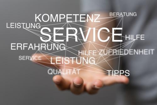Kompetenz und Service - ORG-DELTA Raumakustik, Lärmschutz & Ergonomie