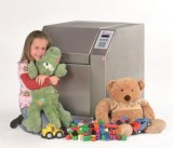 Org-Delta: Spielzeug-Wasch-Trockner ´PlayWash´