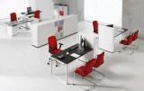 Steh-Sitz-Arbeitstisch elektromotorisch