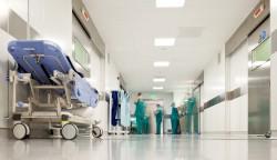 ORG-DELTA: Ergonomie im Klinikbereich